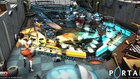 Image for Portal Pinball. Need I Say More?