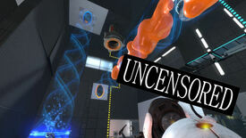 Image for Valve On Portal 2: Spoiler Interview Part One