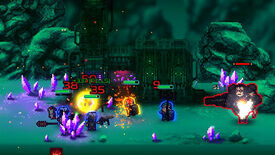 Image for Wot I Think: Pixel Privateers