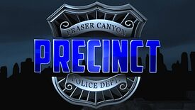 Image for Police Quest Reopens As Precinct