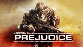 Image for Just Dropping In: Section 8 - Prejudice