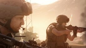 Image for Operation Flashpoint: Red River Talkyfootage