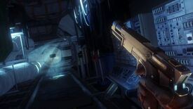Image for Push Prey's limits with this impressive lighting overhaul