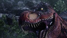 Image for Primal Carnage: T-Rex Combat Is Wow