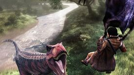 Image for Dino Release Day: Primal Carnage Now On Steam