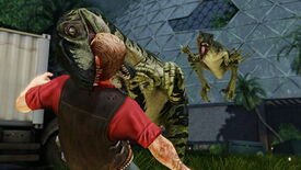 Image for Roar! Primal Carnage: Extinction Leaves Early Access