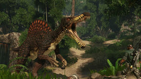 Image for Cretaceous! Primal Carnage: Extinction Announced