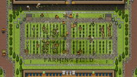 "Image for Prison Architect Going Green adds farming and illicit ""herbs"""