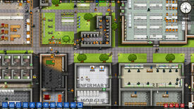 Image for Paradox buy Prison Architect, might make their own Architect games