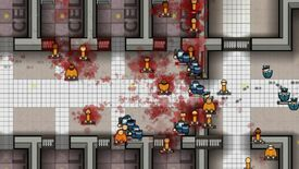 Image for Prison Architect Alpha 25 Adds New Ways To Fail