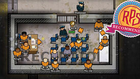 Image for Wot I Think: Prison Architect