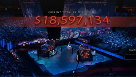 Image for Dota 2: The International's $18.5m Prize Pool Breaks Own Previous Record, Is STILL Growing