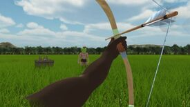 Image for William's Cartel: Probably Archery's Multiplayer