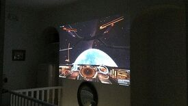 Image for Projectors: A Guide To Truly Cinematic Gaming