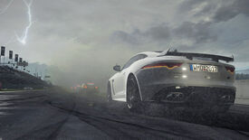 Image for Parp parp! Project CARS 2 released