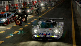 Image for Project Cars studio pull into the Codemasters garage