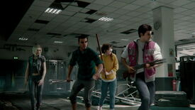 Image for Capcom's Project Resistance looks a bit like Left 4 Dead with Resident Evil zombies
