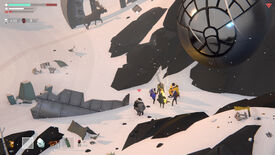 Image for Brave Project Winter's sub-zero subterfuge for free all weekend