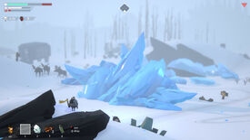 Image for Project Winter snowballs out of early access