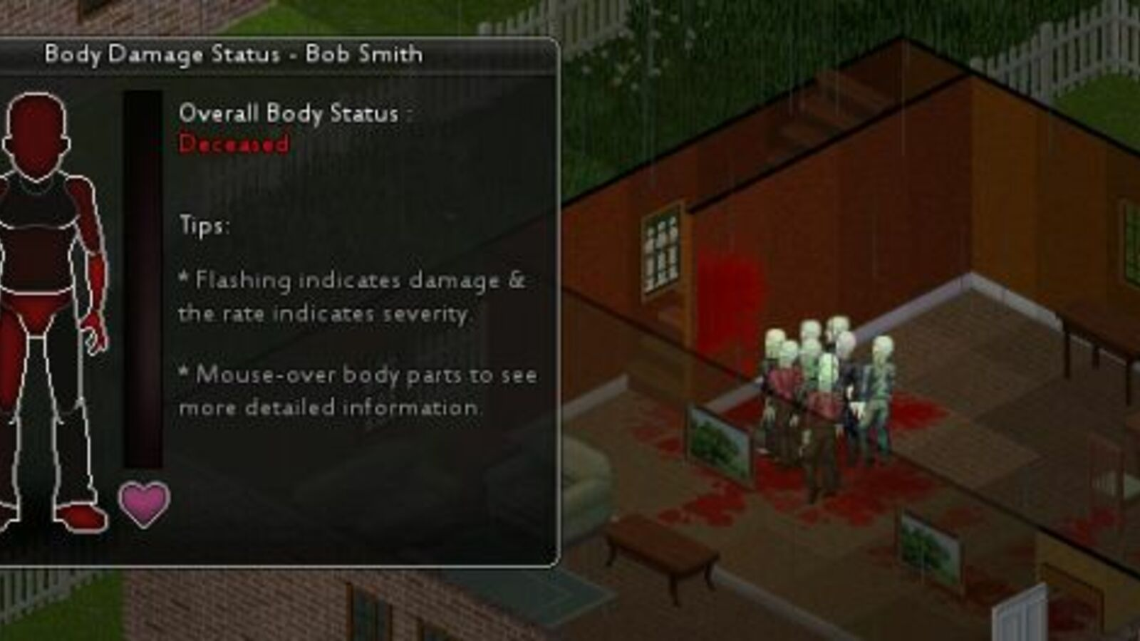 Interview Indie Stone On Project Zomboid   Rock Paper Shotgun