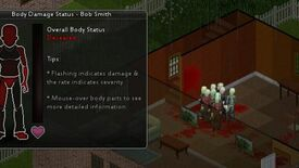 Image for Project Zomboid Stricken By Pirates