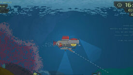Image for Explore The Murky Deep In Project Abyss's Alpha Demo