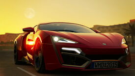 Image for Car Porn: Project Cars Multiplayer Trailer Is A Menage-A-28