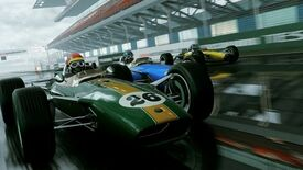 Image for Project CARS Projects New Trailer, 2014 Release Date