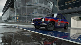 Image for Diverted: Project CARS Delayed To Dodge Competition