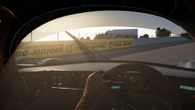 Image for Project CARS Released For Wheel (For Real)