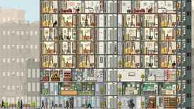 Image for Project Highrise Aims To Be A Modern SimTower