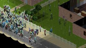 Image for Undead To Rights: Project Zomboid Update