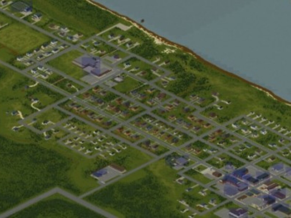 Map Of The Dead Project Zomboid Gets Level Editor   Rock Paper ...