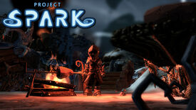 Image for Oh Project Spark Beta, Why Are You Windows-8-Only?