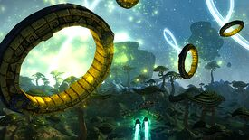 Image for Project Spark Goes Out, Pulled From Download