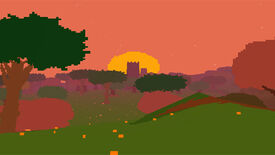 Image for Staying Humble: Proteus' Origins And Ed Key's Next Game