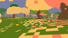 Image for A springtime walk in Proteus