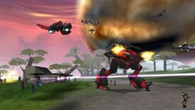 Image for PlanetSide 1 And Legends Of Norrath To Close Down
