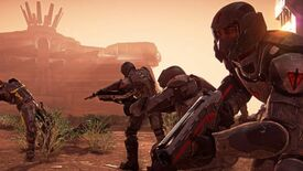 Image for PlanetSide 2 Has A Pointless CGI Trailer