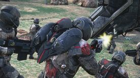 Image for Some Planetside 2 Images From Gamescom