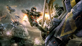 Image for PlanetSide 2 Dev SOE Is Now Daybreak Game Company