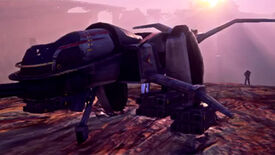 Image for Planetside 2's Fire In The Sky