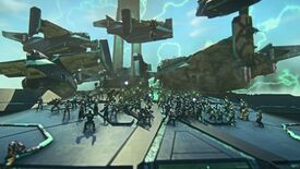 Image for Hey Internet, Play Planetside 2 With Rezzed