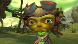 Image for Ultro-Huge Psychonauts Screenshot Gallery - Part One