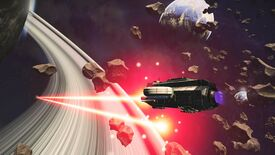 Image for No Man's Sky makes space look very pretty
