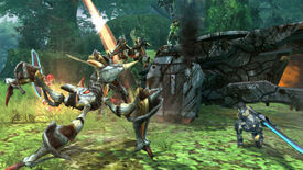 Image for Phinally: Phantasy Star Online 2 Journeying West