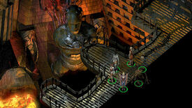 Image for Planescape: Torment Enhanced Edition - an elegant remastering, with a few exceptions