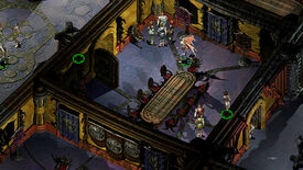 Image for Alive Again! Planescape: Torment On GoG
