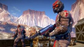 Image for Three-Way: PlanetSide 2 Footage