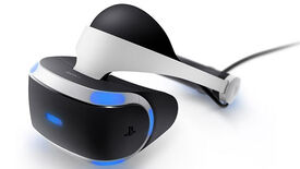 Image for PS VR vs PC VR, And Why It All Depends On Sony
